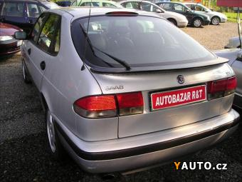 Prodám Saab 9-3 2.0