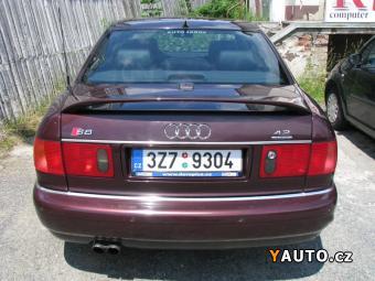 Prodám Audi A8 4, 2