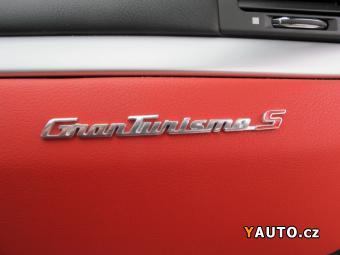 Prodám Maserati Granturismo 4.7 S