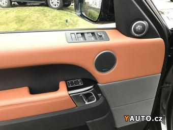 Prodám Land Rover Range Rover Sport 3.0SDV6 autobiography