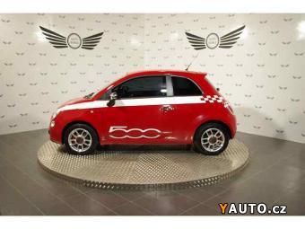 Prodám Fiat 500 1,4 100PS Sport