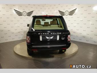 Prodám Land Rover Range Rover 4,4 Vogue
