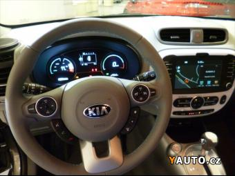 Prodám Kia Soul PS EV Synchronní AC elekt AKC