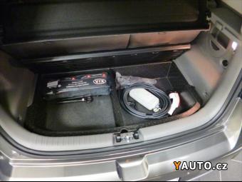Prodám Kia Soul PS EV Synchronní AC elekt PŘE