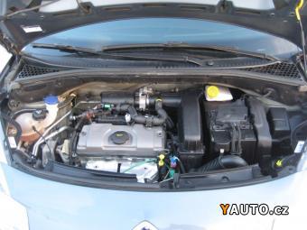 Prodám Citroën C3 1.1i 45.000 KM