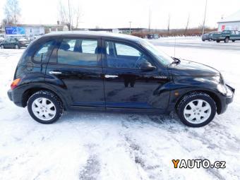 Prodám Chrysler PT Cruiser 2.0i