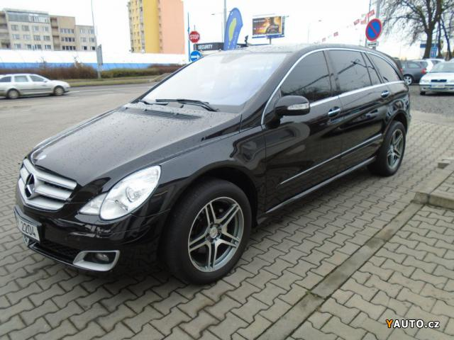 Prod m mercedes benz t dy r r 320cdi l 4 matic sport for Mercedes benz haverhill ma