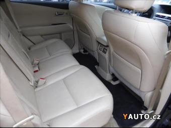 Prodám Lexus RX 350 3,5 VVT-i Executive