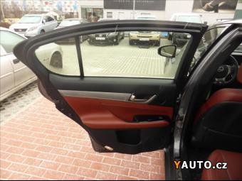 Prodám Lexus GS 350 3,5 VVT-i F-Sport AWD