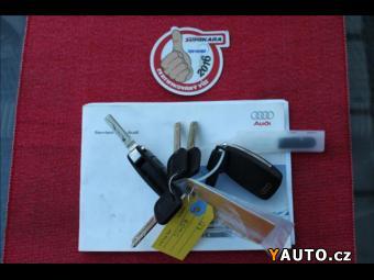 Prodám Audi Q7 3,0 TDI S-LINE*REZERVACE