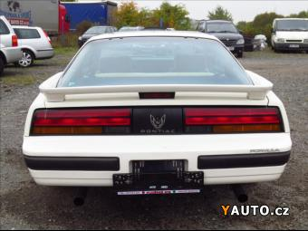 Prodám Pontiac Firebird 5,0 V8 Formula Targa