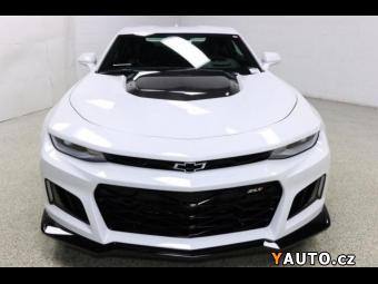 Prodám Chevrolet Camaro ZL1 coupé