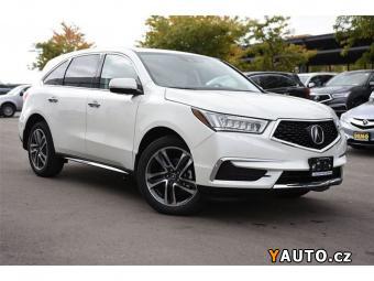 Prodám Acura MDX 3,5 Elite