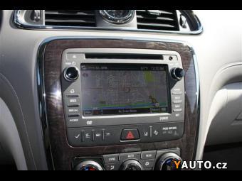 Prodám Buick Enclave 3.6 AWD Premium
