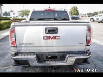 Prodám GMC Canyon 2,8TD 4x4 SLT