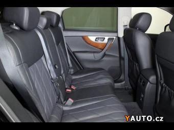Prodám Infiniti QX70 S Premium