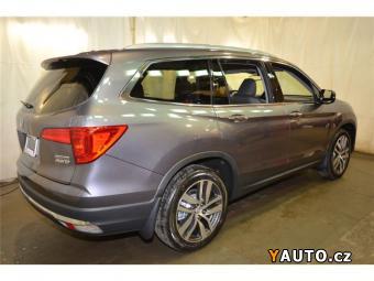 Prodám Honda Pilot Touring AWD