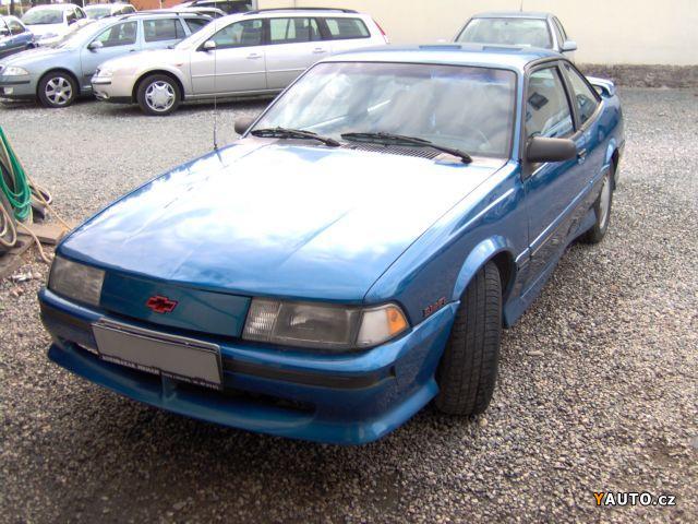 Prodám Chevrolet Cavalier 3,2
