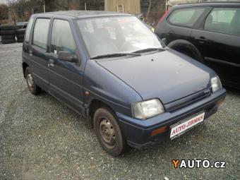 Prodám Daewoo Tico 0,8