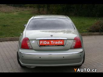 Prodám Rover 75 1.8i 88Kw