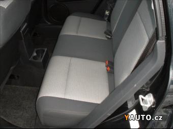Prodám Dodge Caliber 2,0 CRD SXT KRASAVEC
