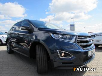 Prodám Ford Edge 2,0 TDCi Bi-Turbo AWD Sport