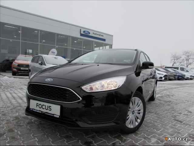 Prodám Ford Focus 1,0 EcoBoost Trend