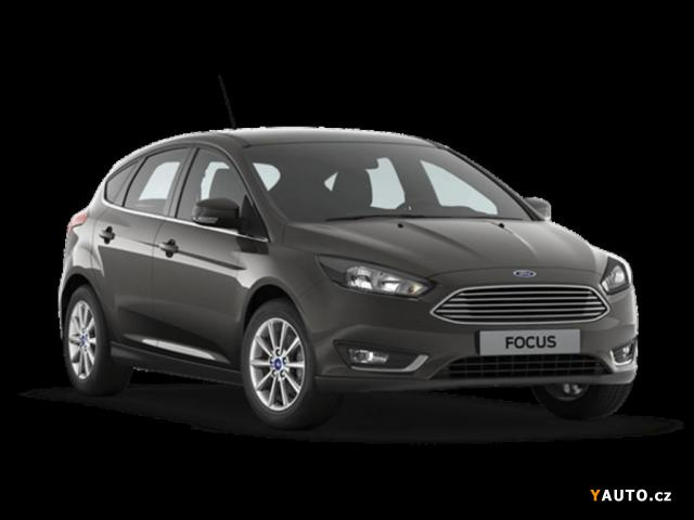Prodám Ford Focus 1,6 Duratec Trend