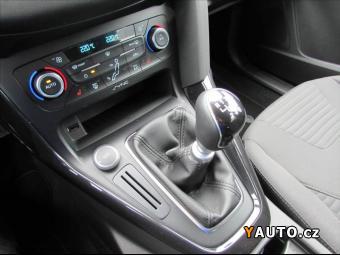 Prodám Ford Focus 1,5 TDCi Titanium