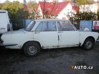 Prodám Simca 1301