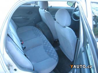 Prodám Daewoo Matiz 1.0