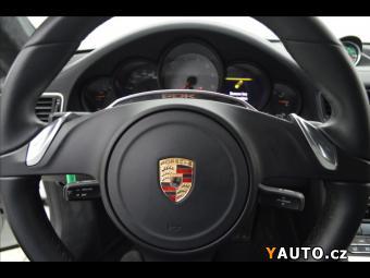 Prodám Porsche 911 3,8 400PS, Navi, Kůže Carrera S