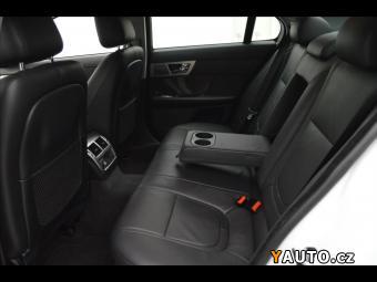 Prodám Jaguar XF 3,0 V6 250kW S, C AWD
