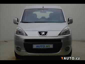 Prodám Peugeot Partner 1,6 e-HDi ACTIVE KLIMA TEPEE