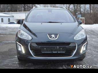 Prodám Peugeot 308 1,6 HDI SW Bussines