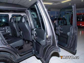 Prodám Rover 2,7 DISCOVERY TD V6 AUT. HS