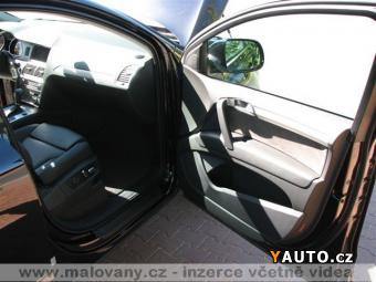 Prodám Audi Q7 3,0 TDI Facelift clean diesel