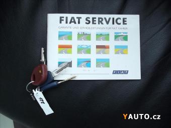 Prodám Fiat Punto 1,1 SERVISKA