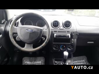 Prodám Ford Fiesta 1,4 Diesel.. serviska