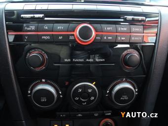 Prodám Mazda 3 1.6i 16V SPORT ACTIVE XENONY