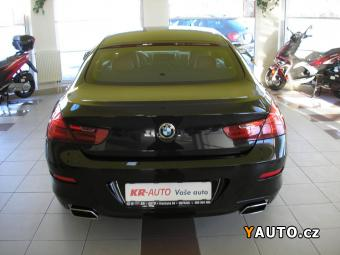 Prodám BMW Series 6 4,4 650i Xdrive Gran Coupé