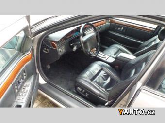 Prodám Cadillac STS 4.5i 32V NORTHSTAR