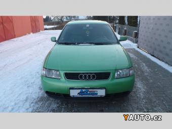 Prodám Audi A3 1.9 TDI, DIGIKLIMA