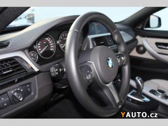 Prodám BMW Řada 4 435i Gran Coupe