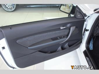 Prodám BMW M2 Coupe