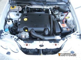 Prodám Rover 45 2.0 TD 4x AIRBAG, KLIMATIZACE