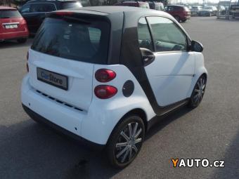 Prodám Smart Fortwo 45 ČR 1. majitel
