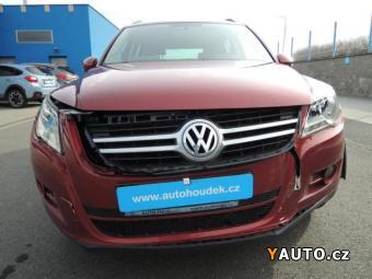 Prodám Volkswagen Tiguan 1.4 TSI odpočet DPH