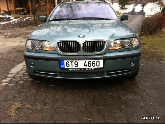 bmw 318 2002. Used Bmw 3 Series 2002