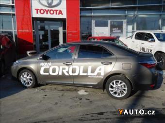 Prodám Toyota Corolla 1,6 VALVEMATIC ACTIVE